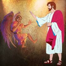 Mc 3,22-35 : La victoire de Jésus sur le démon.