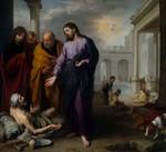 Fiche n°10 : L'œuvre du Fils : « juger-sauver », ressusciter (Jn 5).