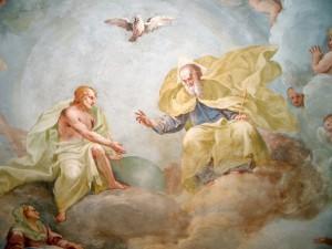 Dieu Créateur - Trinité