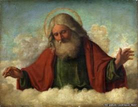 Dieu, le Père de Jésus Christ,  mon Père et le Père de tout homme !