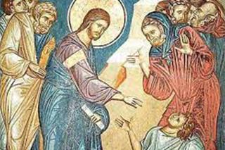 4ième dimanche ordinaire B par P. Claude TASSIN (Spiritain)