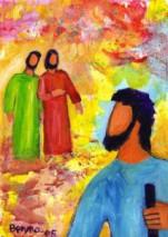 Evangile du dimanche 18 Janvier