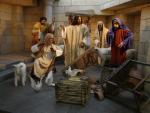 Fiche n°5 : La purification du Temple (Jn 2,13-22)