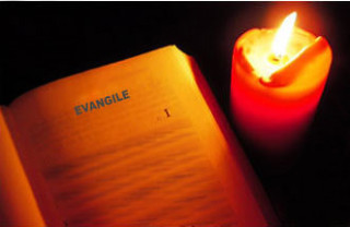 Fiche N°1 : Le Prologue de l'Evangile selon St Jean (Jn 1,1-18) Première partie