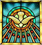 Qui est l'Esprit Saint communiqué par Jésus ?