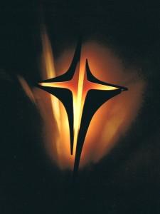 Croix de Lumière