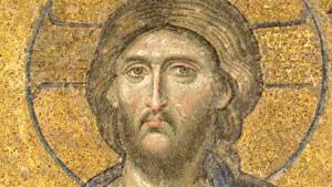 Jésus Basislique Ste Sophie