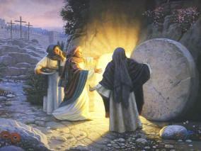 Rencontre autour de l'Evangile – Dimanche de Pâques