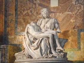 Chemin de Croix avec Marie