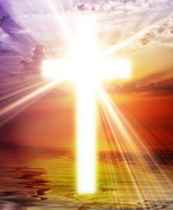 croix glorieuse