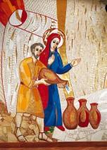 Le miracle des Noces de Cana (Jn 2,1-12)