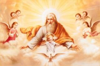 Rencontre autour de l'Évangile – 6ième Dimanche de Pâques