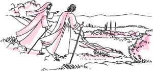disciple en mission
