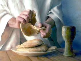 17ième Dimanche du Temps Ordinaire – par le Diacre Jacques FOURNIER (Jn 6,1-15)
