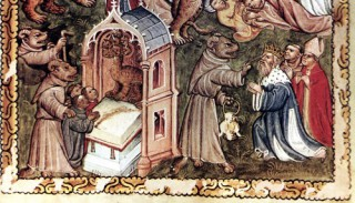Le faux prophète au service de la Bête (Ap 13,11-18)