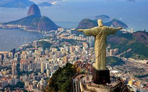 Christ Rédempteur (Rio de Janeiro)