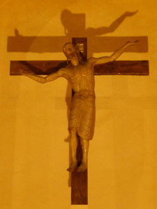 Christ Ressuscité - Lisieux
