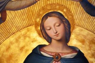 Prière à Marie de Saint Bernard de Clairvaux