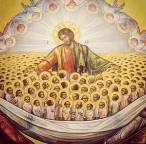 Jésus tête de l'Eglise