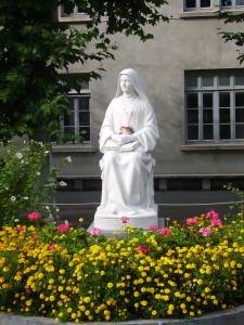 Ste Thérèse de Lisieux - Lourdes