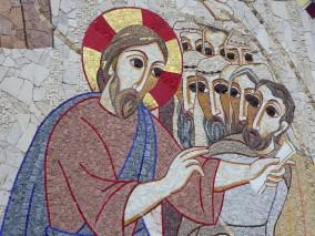 L'ultime proclamation du Salut par Jésus avant son entrée à Jérusalem  (Luc 18,35-19,27)