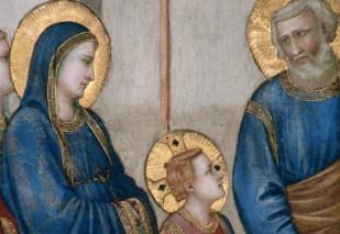 La Sainte Famille – Homélie du Frère Daniel BOURGEOIS, paroisse Saint-Jean-de-Malte (Aix-en-Provence)