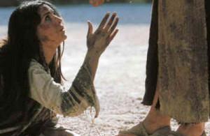femme pécheresse