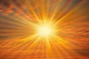 Dieu Soleil