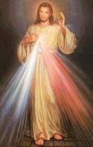 Une rencontre avec Jésus Miséricordieux…
