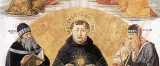 Les cinq Pâques de saint Thomas d'Aquin