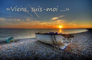 3ième Dimanche du Temps Ordinaire  par le Diacre Jacques FOURNIER