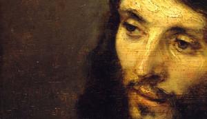 Jésus Rembrandt