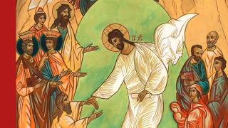 Comment Jésus ressuscité peut être présent, en personne, partout en même temps ?