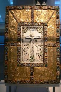 Codex Aureus Epternacensis