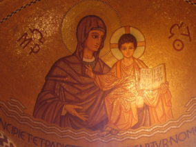 L'Immaculée Conception de Marie et son Assomption