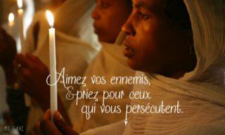 26ieme Dimanche du Temps Ordinaire par le Diacre Jacques FOURNIER