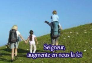 27ieme Dimanche du Temps Ordinaire par le Diacre Jacques FOURNIER