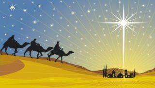 Rencontre autour de l'Évangile – Epiphanie du Seigneur