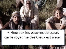 4ième Dimanche du Temps Ordinaire  par le Diacre Jacques FOURNIER