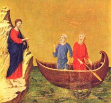 3ième Dimanche du Temps Ordinaire – par Francis COUSIN