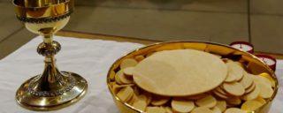 Le Saint Sacrement – Homélie du Frère Daniel BOURGEOIS, paroisse Saint-Jean-de-Malte (Aix-en-Provence)