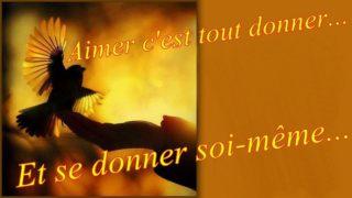 30ième Dimanche du Temps Ordinaire –  Claude WON FAH HIN