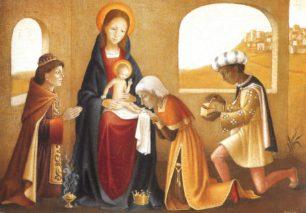 Epiphanie du Seigneur – par Francis COUSIN