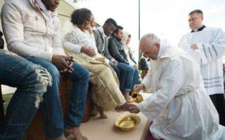 «Servir à la suite du Christ Serviteur»