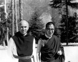 Les éléments essentiels de la contemplation spirituelle (Thomas Merton ; 7-8)