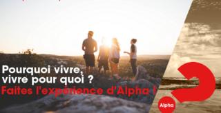 Formation de formateur de Parcours Alpha.