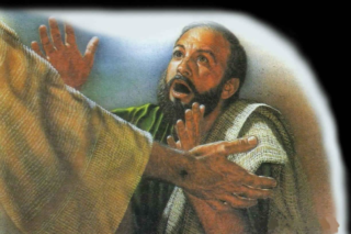2ième Dimanche de Pâques – par Francis COUSIN