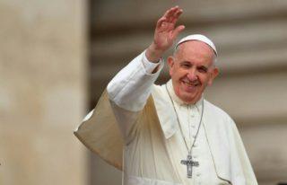 Exhortation Apostolique «GAUDETE ET EXSULTATE» du Saint-Père FRANÇOIS sur l'appel à la sainteté dans le monde actuel