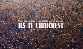 10ième Dimanche du Temps Ordinaire – par Francis COUSIN