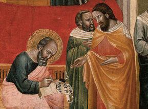 Rencontre autour de l'Évangile – Nativité de Saint Jean Baptiste —  Solennité